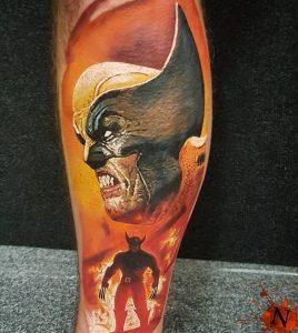 norton hollows tattoo extravaganza