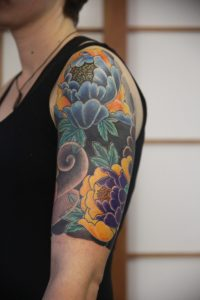 horiga tattoo extravaganza