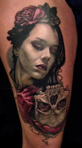 nick morte tattoo extravaganza