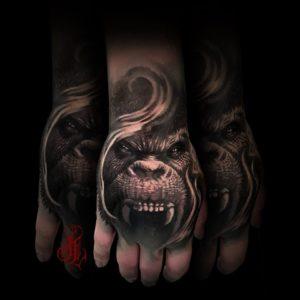 jota k tintanegra tattoo extravaganza