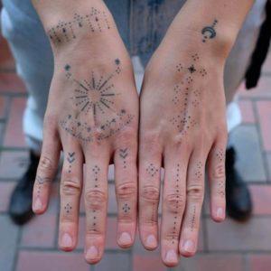kylie garth tattoo extravaganza