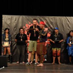 Tattoo & Art Extravaganza - Indigenous Art