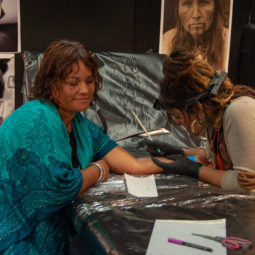 Tattoo & Art Extravaganza - Indigenous Art