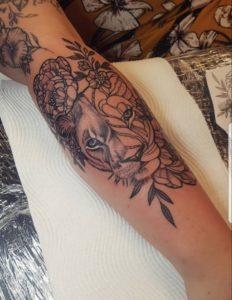 adele harris tattoo extravaganza