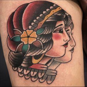 Savin Nair tattoo extravaganza