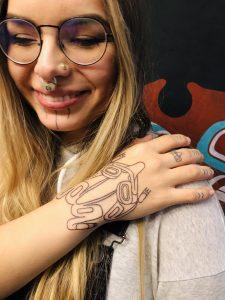 Nahaan tattoo extravaganza