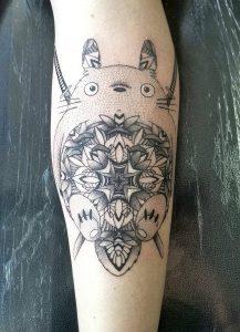 Moon Child SC tattoo extravaganza