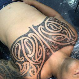 Jordy Peterson tattoo extravaganza