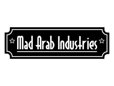 Mad Arab