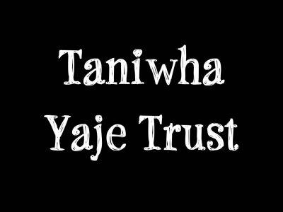 taniwha yaje trust