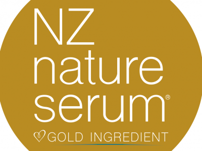 NZ Nature Serum
