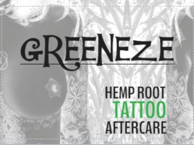 GreeneZe